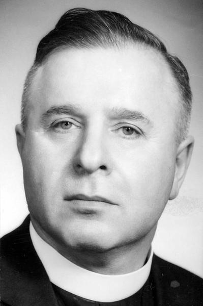 Fr. Adam Przysiezniak (1955 ~ 1961)