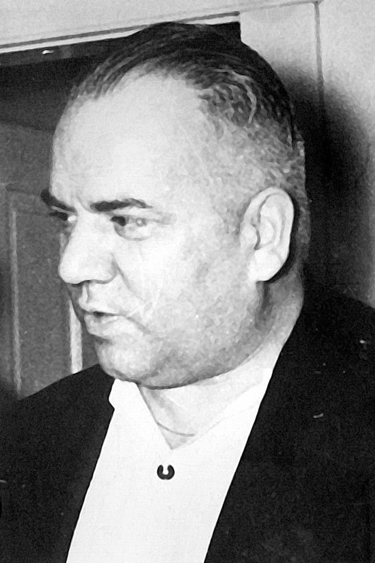 Fr. Edwin Malak (1946 ~ 1948)