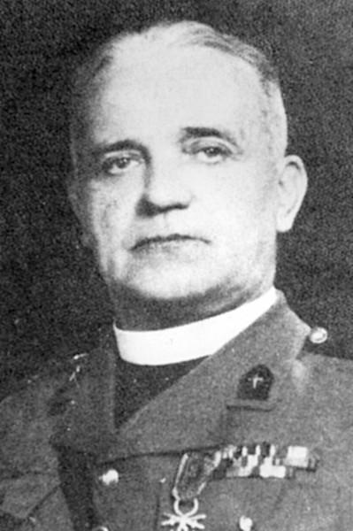 Fr. Franciszek Tomczak (1948 ~ 1953)