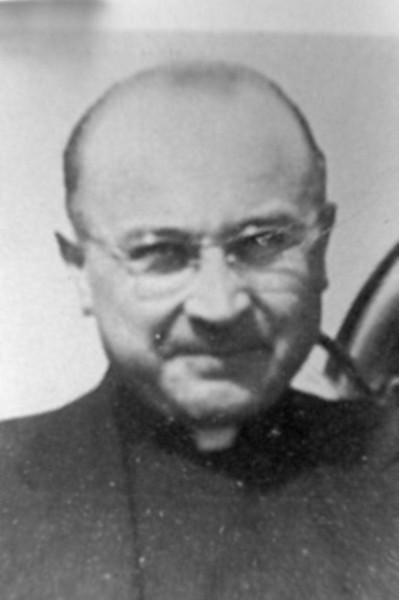 Fr. Stanisław Zenko (1938 ~ 1940)