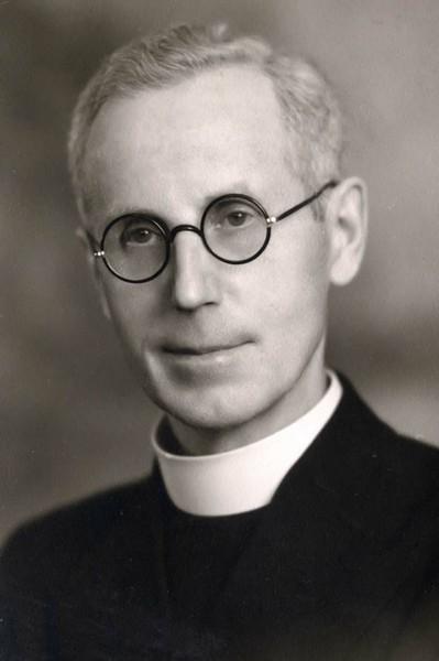 Fr. Antoni Sylla OMI (1917 ~ 1927)