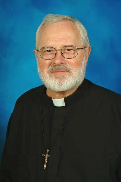 Fr. C. Krystkowiak OMI (1963 ~ 1965)