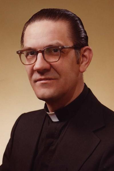 Fr. Edward Klimuszko OMI (1979 ~ 1985)