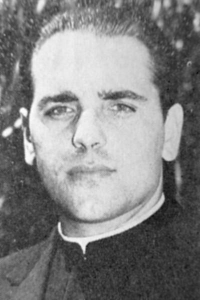 Fr. Franciszek Frazik OMI (1977 ~ 1979)