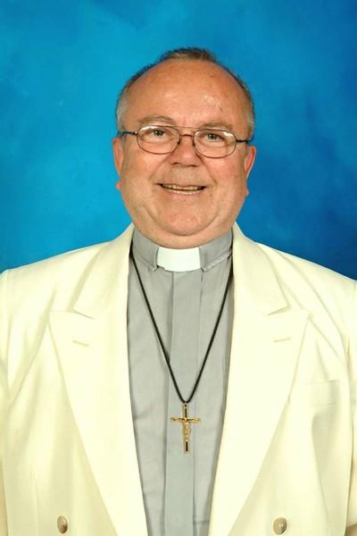 Fr. Jan Rozmysłowski OMI (1985 ~ 1987)