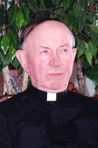 Fr. Józef Jurkowski (1976 ~ 1978)