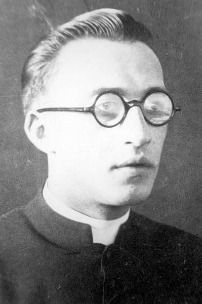Fr. Józef Miksa OMI (1926 ~ 1933)
