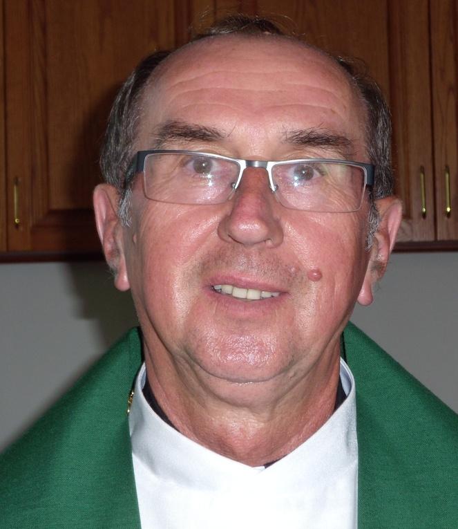 Fr. Kazimierz Kozicki OMI