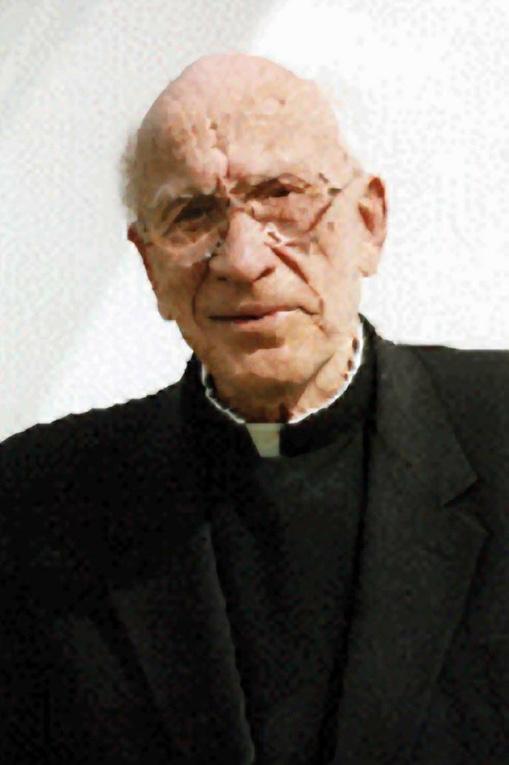 Fr. Leon Mokwa OMI (1992 ~ 1994)
