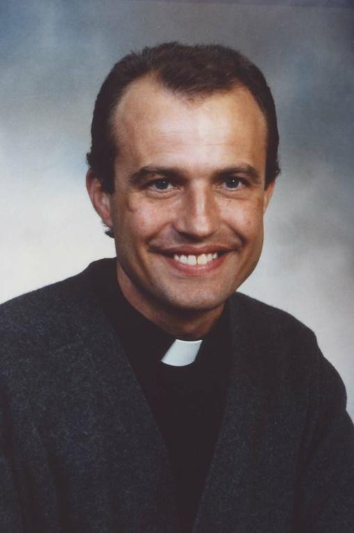 Fr. Mieczysław Fidyka OMI (1987 ~ 1989)