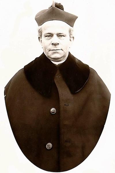 Fr. Pawel Kulawy OMI (1915 ~ 1921)