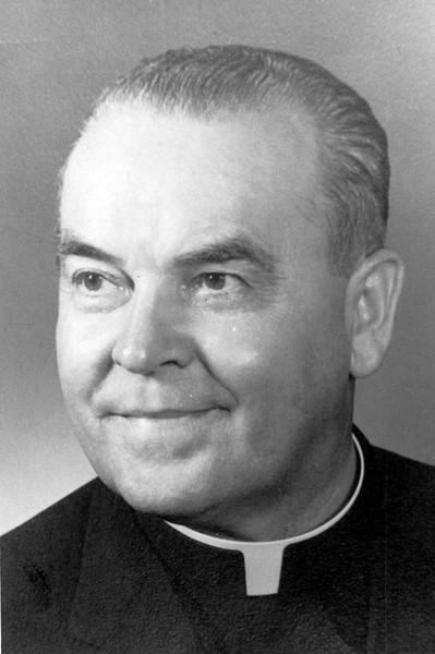 Fr. Piotr Klita OMI (1971 ~ 1977)