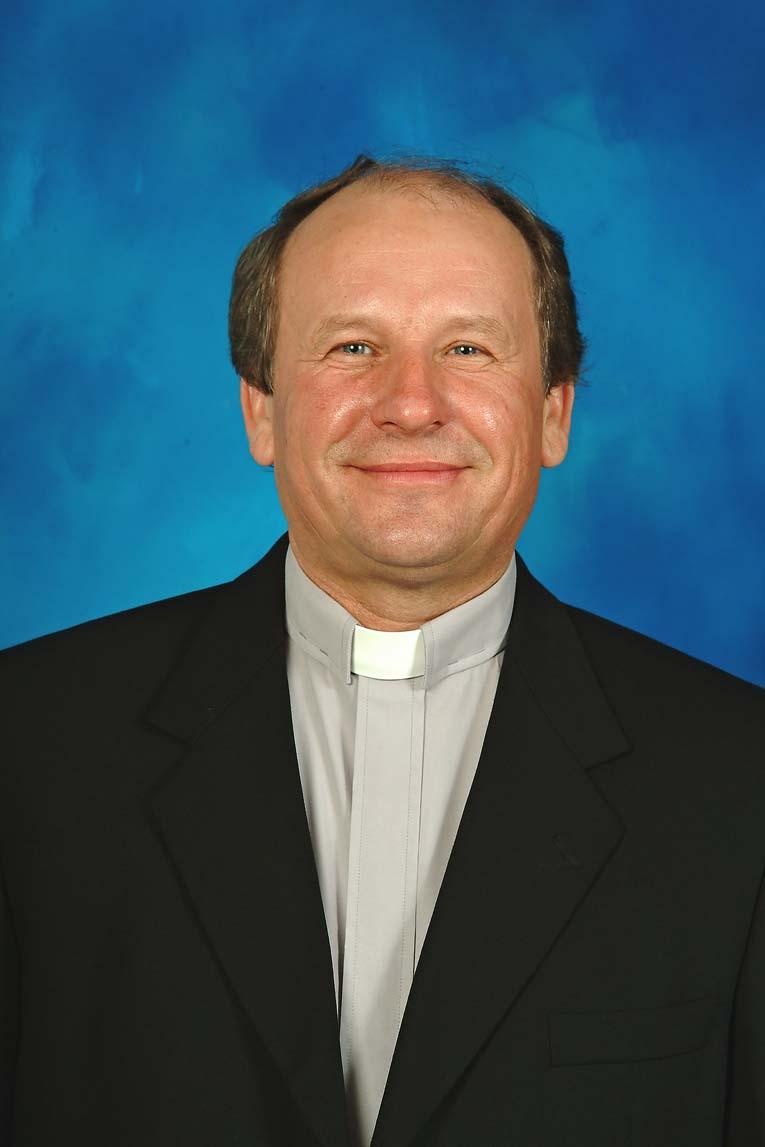 Fr. Roman Majek OMI (1999 ~ 2011)