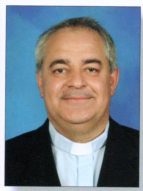 Fr. Roman Nisiewicz OMI (2007 ~ 2008)