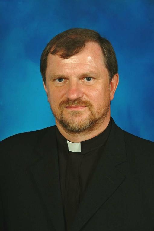 Fr. Stan Kowal OMI (1995 ~ 1999)