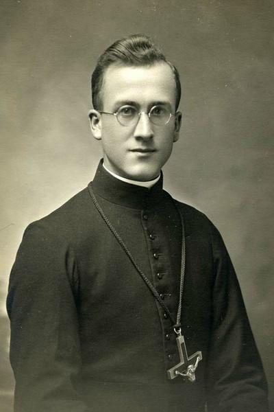 Fr. Stanley Wachowicz OMI (1961 ~ 1971)