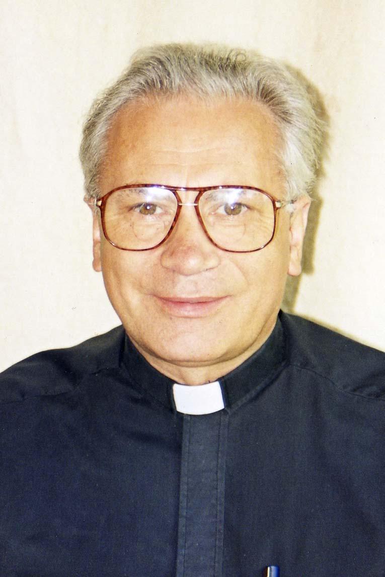 Fr. Teofil Szendzielarz OMI (1984 ~ 1987)