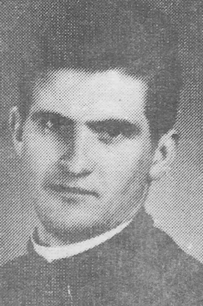 Fr. Zygmunt Kozak OMI (1967 ~1969)