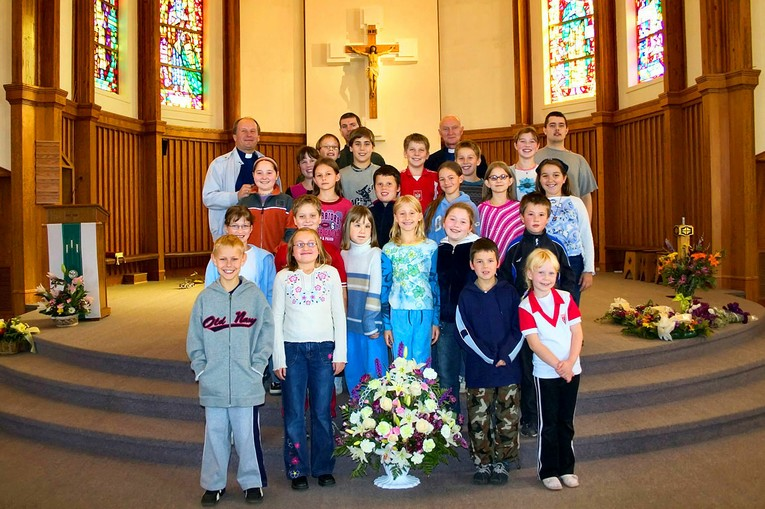 Grupa Ministrantów, 2004