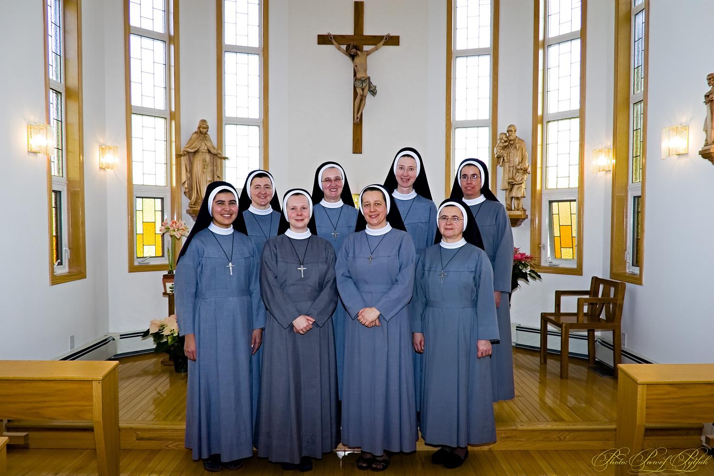Siostry Służebniczki Najświętszej Maryi Panny, 2006