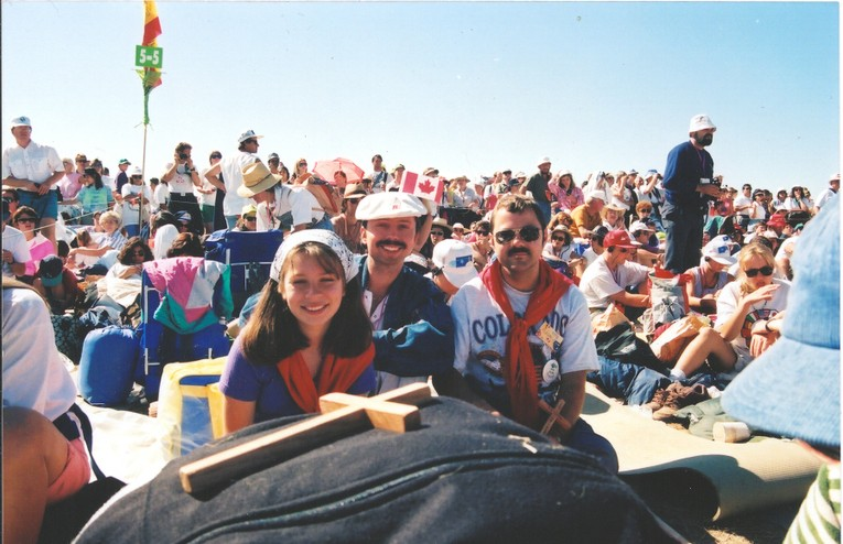 WYD -Denver 1993