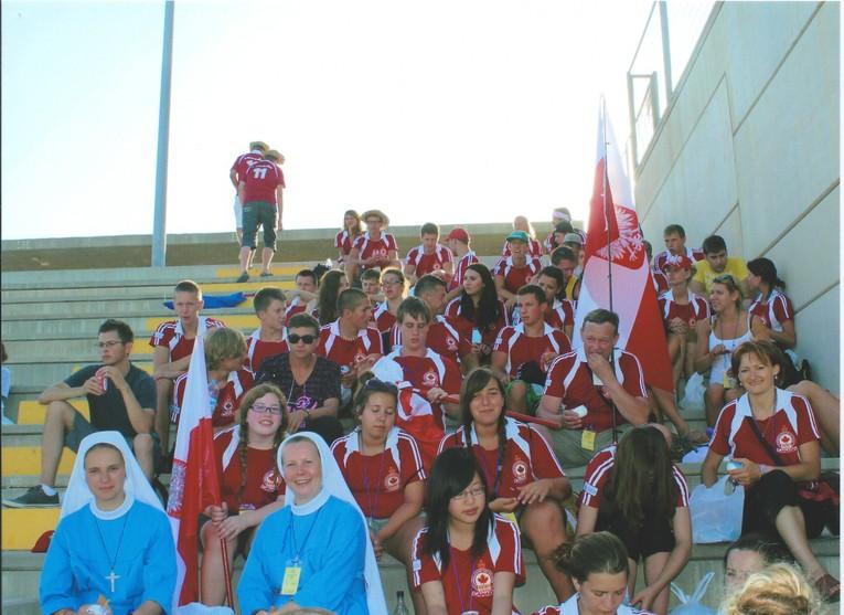 WYD - Madrid 2011