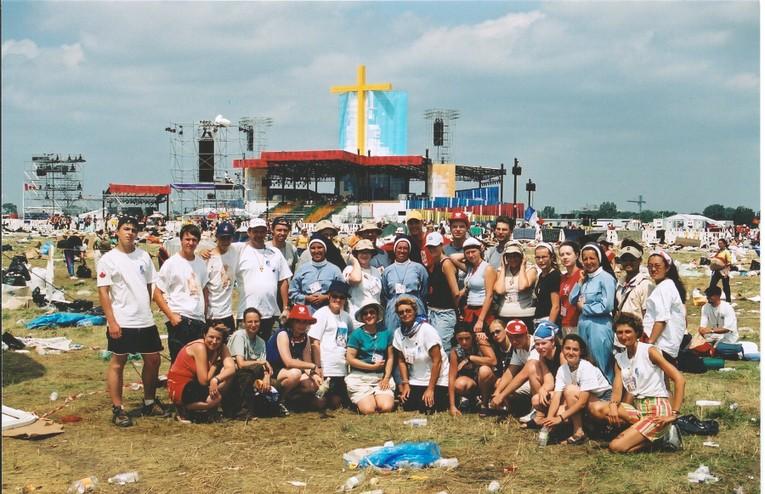 WYD Toronto 2002