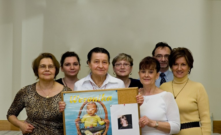 Grupa Charytatywna Dobrego Samarytanina, 2005
