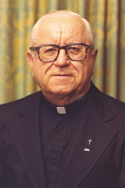 o. Francis Kosakiewicz OMI (1962 ~ 1977)