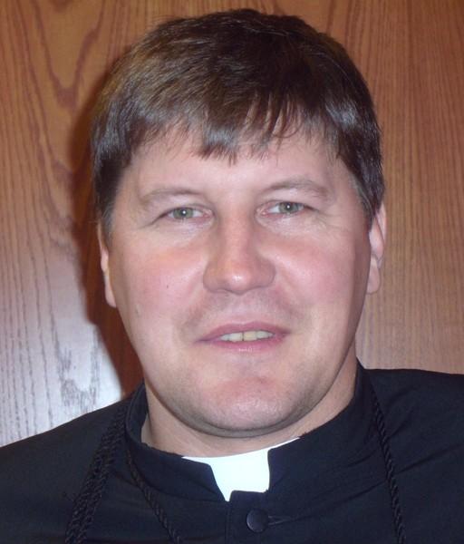 o. Józef Sikora, OMI (2012-2014)