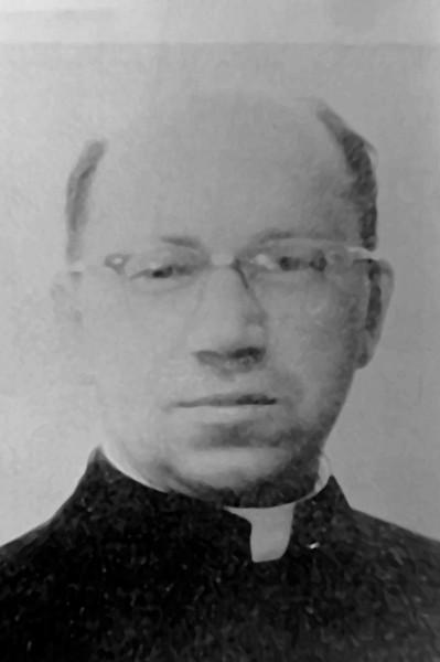 o. Piotr Miczko OMI (1961 ~ 1963)
