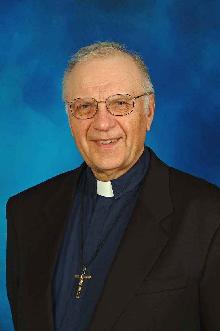 o. Rudolph Nowakowski OMI (1965 ~ 1967)