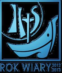 Rok Wiary Logo